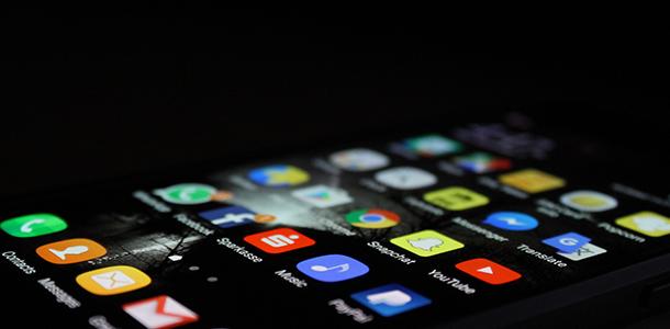 La app como centro del negocio móvil