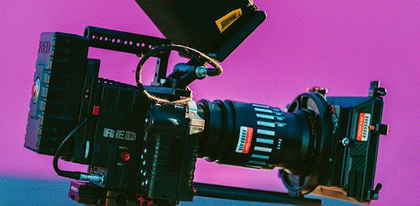 Dirección de fotografía en medios digitales: La primera impresión