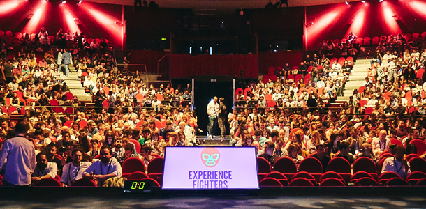 #EXF19 – Day Two