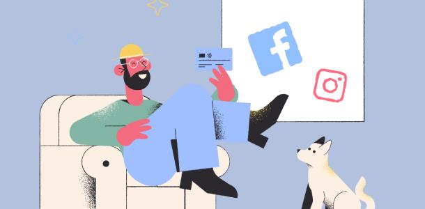 Cómo crear una tienda para Facebook o Instagram
