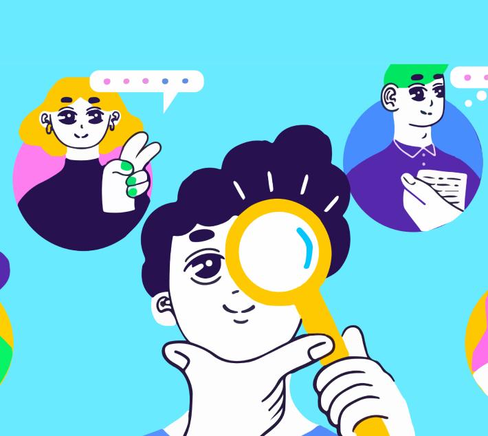 La investigación de usuarios como parte intrínseca del proceso de diseño